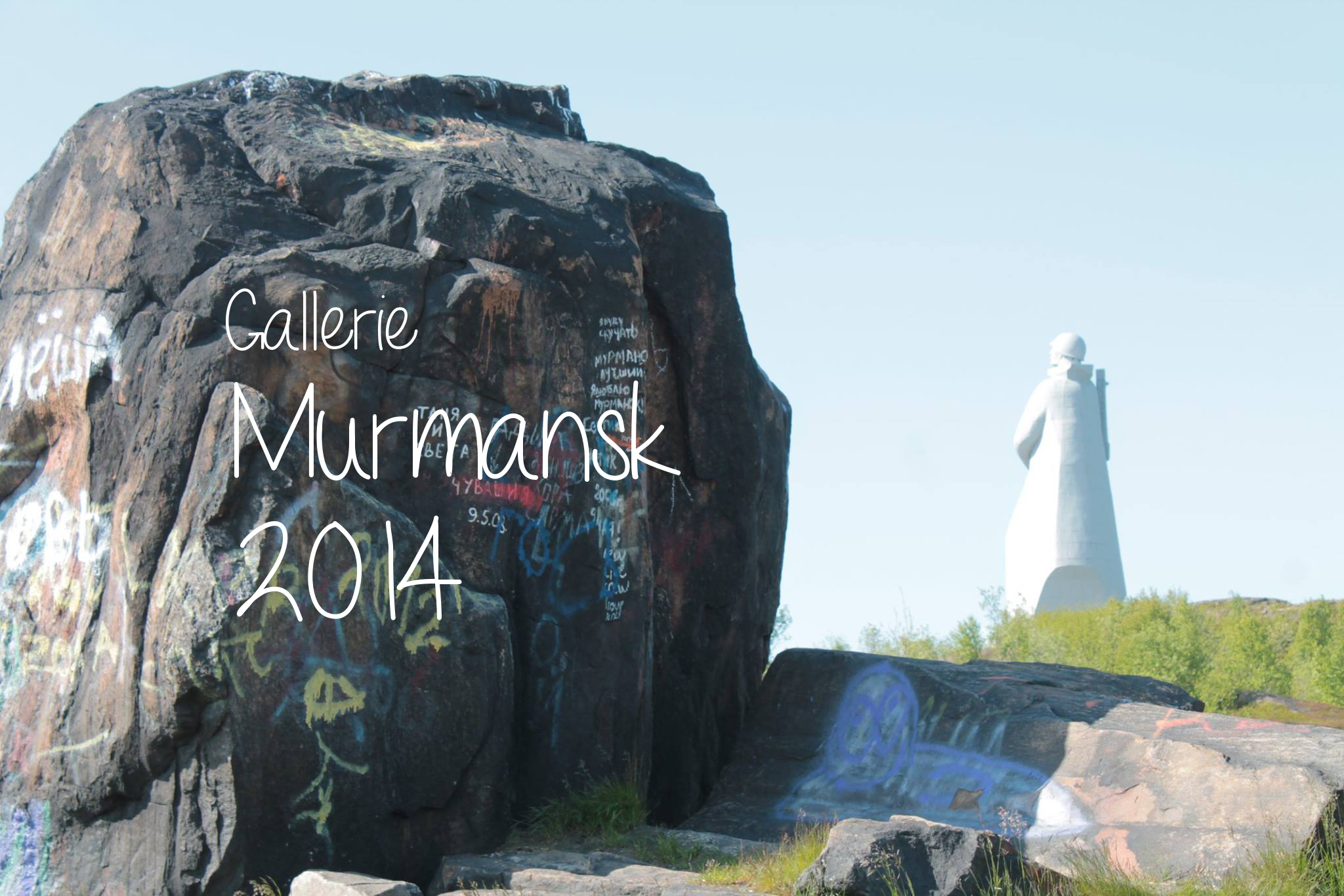 Murmansk-Gallerie
